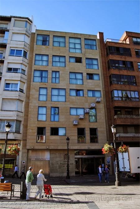 hotel sercotel portales 3 el mejor hotel para visitar