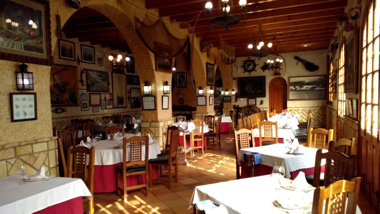Restaurante casa bigote en sanl car de barrameda - Casa bigote sanlucar ...