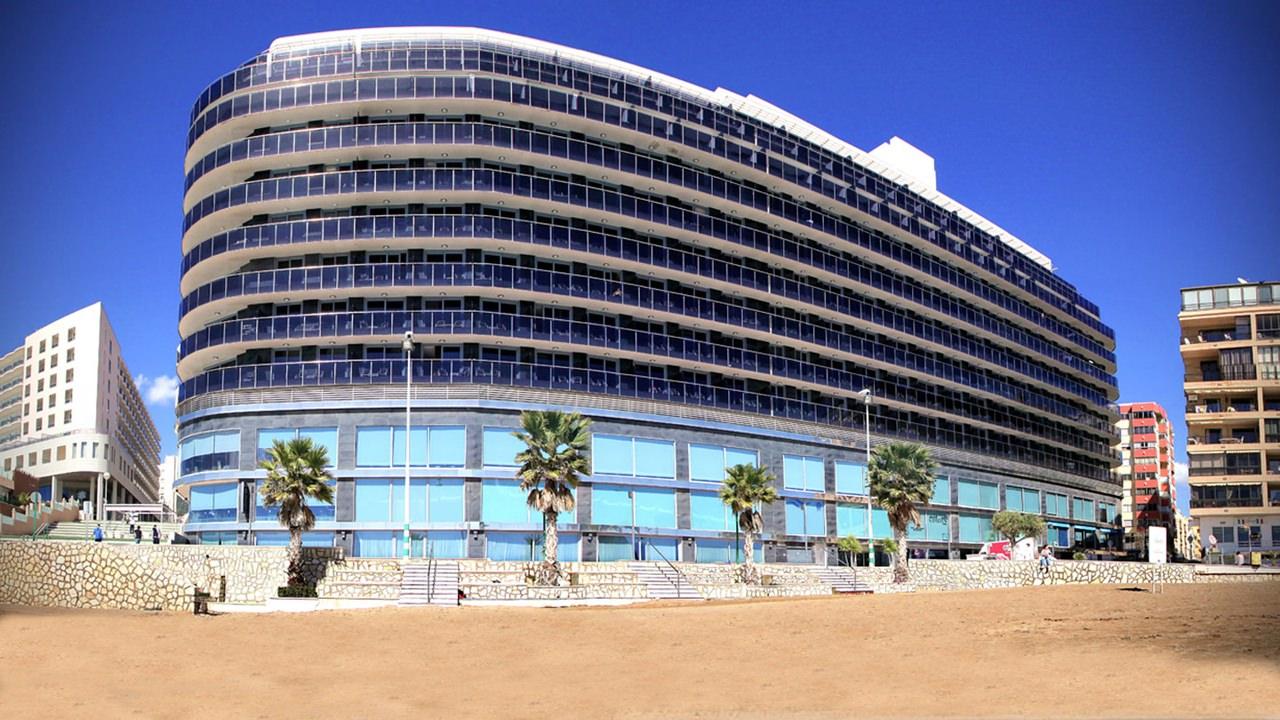 Gran Hotel Sol Y Mar 4 De Los Mejores Hoteles De La