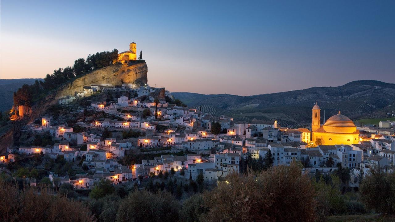 Los 10 pueblos con encanto m s bonitos de espa a - Madrid sitios con encanto ...
